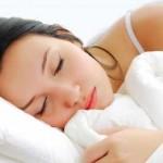 Sueño y fertilidad