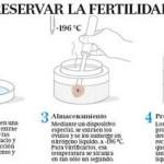 Congelar óvulos: desafiar al reloj biológico