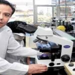 Desarrollan en México nuevo método contra la infertilidad masculina
