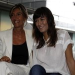 Victoria Anna La primera niña probeta nacida en España hace 30 años