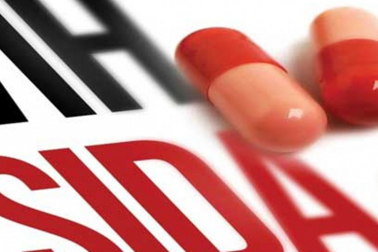 Tratamiento con dos antirretrovirales es eficaz contra el VIH