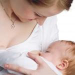La lactancia materna potencia la fertilidad en las actuales generaciones de niños