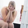 La grasa corporal relacionada con la resistencia a la insulina en mujeres con síndrome de ovario poliquístico