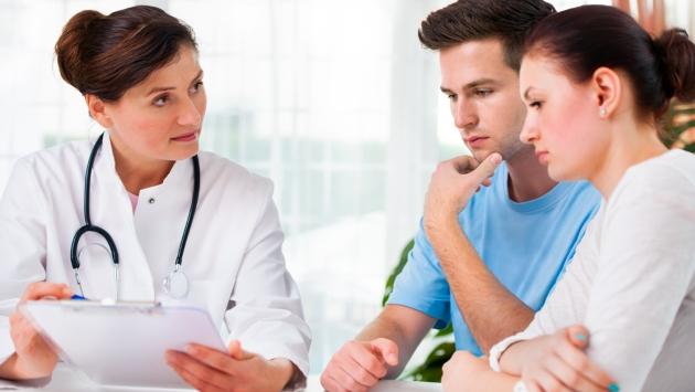 Factores de la infertilidad