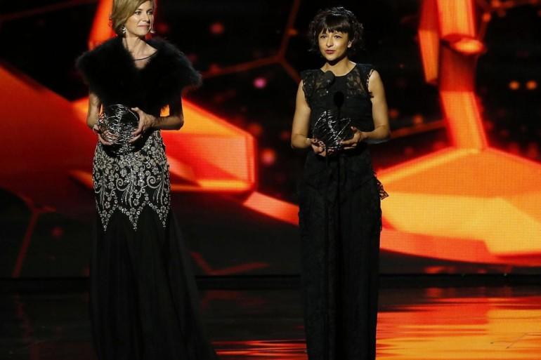 El método para 'editar' ADN ganó el Premio Asturias