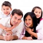 Padres de mayor edad, más felices que los jóvenes: estudio