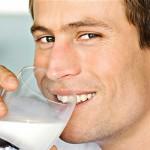 La leche y los carbohidratos le sientan mal a tu esperma.