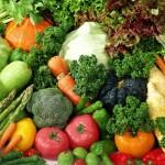 Comer frutas y verduras con residuos de plaguicidas puede afectar la calidad del esperma
