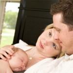 Adoptar puede mejorar la calidad de vida de las parejas infértiles