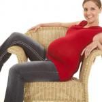 Los tacones: malos compañeros para las embarazadas