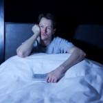 El insomnio puede provocar infertilidad en los hombres