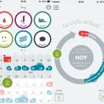 Algunas apps gratuitas que le dan seguimiento a tu período y fertilidad
