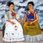 Resuelven el misterio de la infertilidad de Frida Kahlo