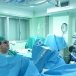 La cirugía robótica de próstata aumenta la función sexual del 50 al 80%