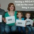Hombre de 33 años con VIH está casado y tiene 3 hijos libres del virus