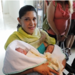 Logran primeros bebés de probeta en Cancún