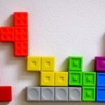 Los antojos pueden reducirse con Tetris