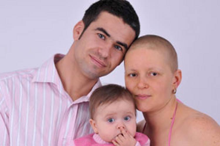 Es posible ser madre después de un cáncer