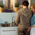 Lavar la vajilla podría ser el primer paso para tener más sexo