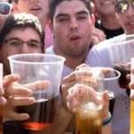 El consumo de alcohol vinculado a una menor calidad del esperma en jóvenes sanos