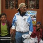 Japón: Venden más pañales para adultos por envejecimiento de población