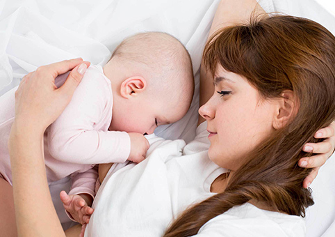 Mujer da a luz a bebé sano utilizando tejido ovárico congelado tomado cuando tenía 13 años