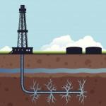 Vinculan el 'fracking' con bebés de bajo de peso