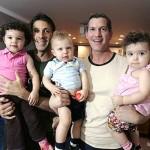 ¿Cómo pueden dos hombres tener un hijo?… 6 formas de llegar a la homoparentalidad