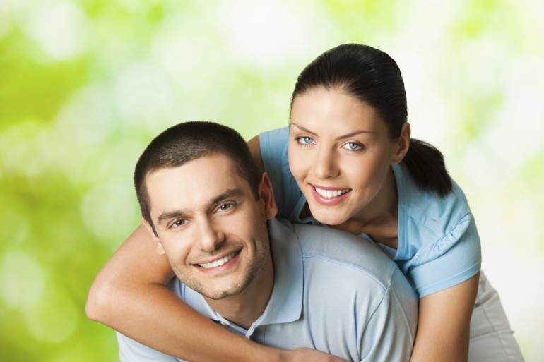 Estilo de vida más sano de la pareja masculina puede ayudar a la mujer con problemas de infertilidad y obesidad