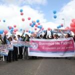 Crean en Chile primera red latinoamericana de parejas infértiles