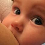 Lactancia Materna: en cualquier momento… en cualquier lugar